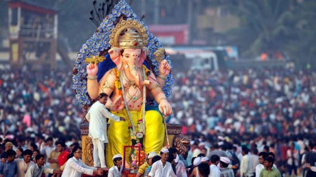 Vinayaka Chaturthi Date