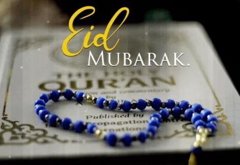 Bakri Eid 2018 Dates