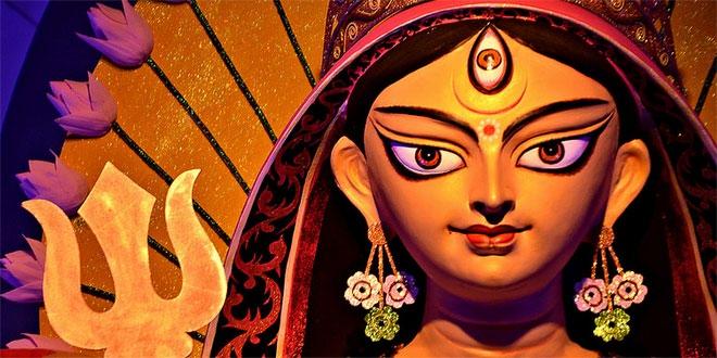 Durga Puja Dates